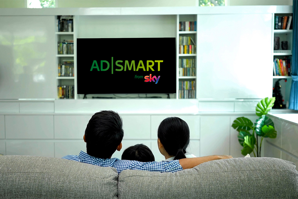 PLAY WITH SKY ADSMART!