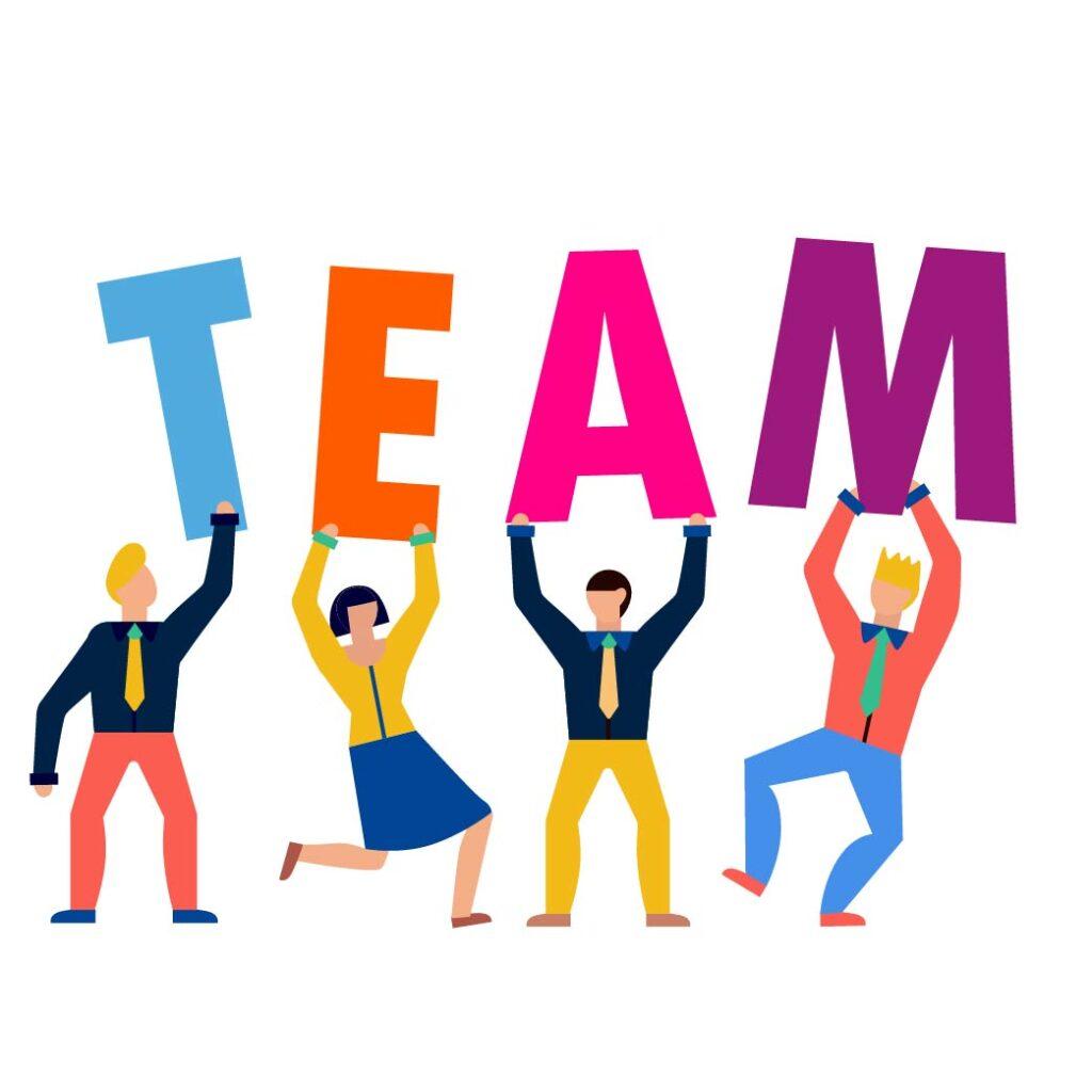 Team dedicato meedya